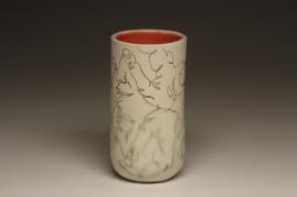 Untitled (2012) Porcelain