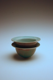 Untitled (2014), Porcelain