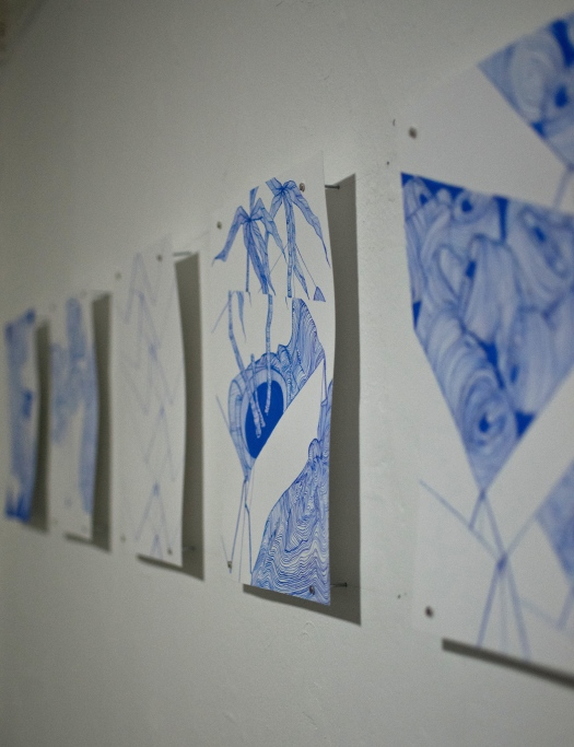 Studio Installation